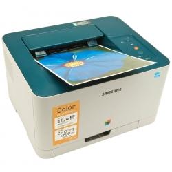 Ласерски печатач во боја