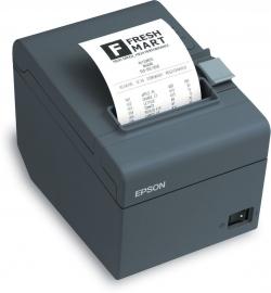 Epson TM-T20 (003) Built-in USB + Ethernet