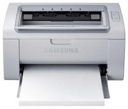 Црно-бел печатач