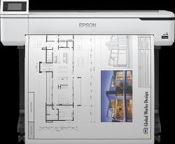 Принтери за  CAD и GIS