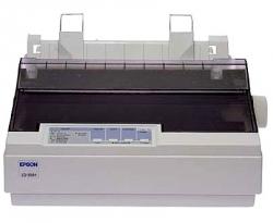 Матрични печатачи