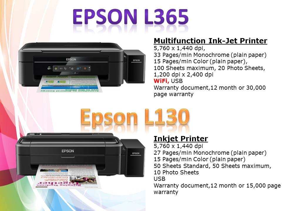 Epson CISS